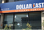 Dollar East Exchange Company Limited company